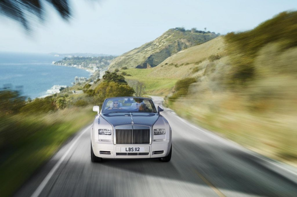 Phantom Drophead - Foto 7