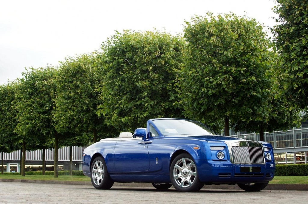 Phantom Drophead - Foto 8
