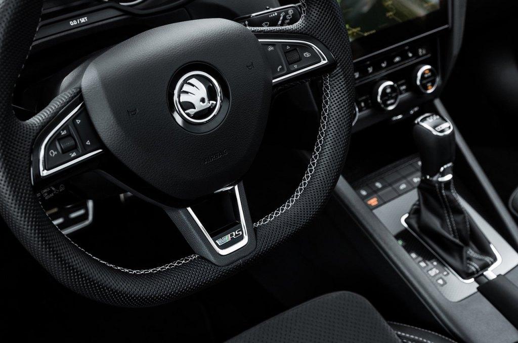 Octavia RS - Foto 4