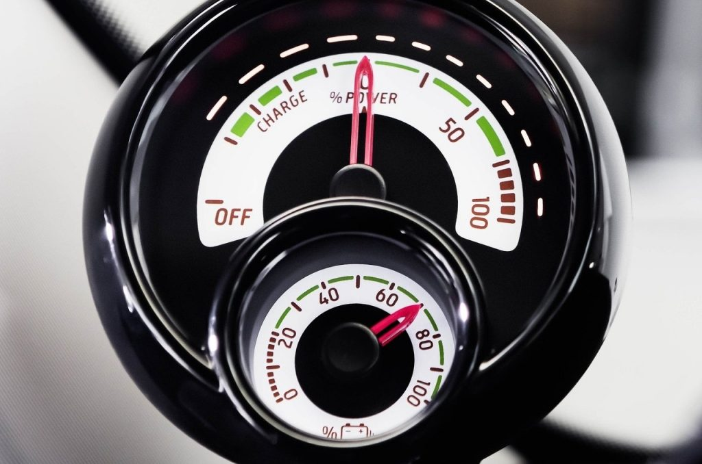 ForFour Electric Drive - Foto 5