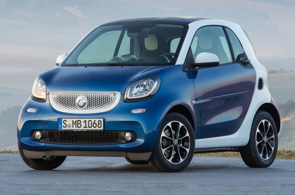 ForTwo - Foto 1