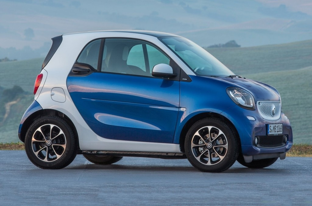 ForTwo - Foto 2