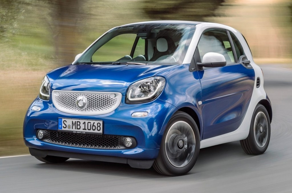 ForTwo - Foto 6