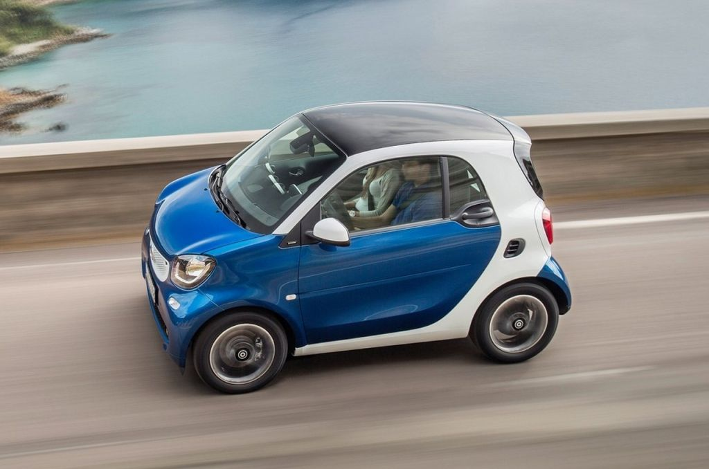 ForTwo - Foto 7