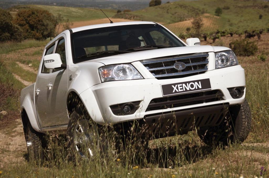 Xenon - Foto 1