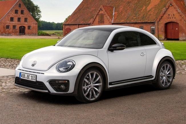 Volkswagen Beetle, todos los precios, ofertas y versiones   Motor.es