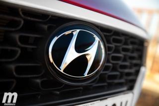Fotos Hyundai i30 Fastback - Foto 2
