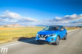 Fotos Nissan Qashqai 1.2 DIG-T - Foto 2