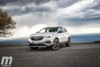 Fotos Opel Grandland X Ultimate - Foto 1