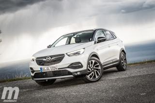 Fotos Opel Grandland X Ultimate - Foto 2