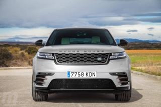 Fotos Range Rover Velar - Foto 1