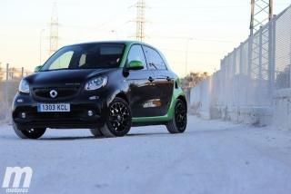 Fotos Smart Electric Drive - Foto 1