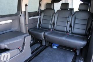 Peugeot Traveller Standard  - Foto 2