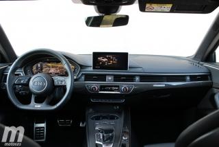 Fotos Audi S4 Berlina - Foto 2