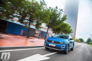Fotos Volkswagen T-Roc Advanced Style - Foto 1