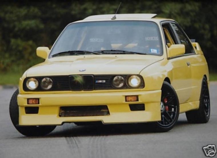 BMW E30 M3 >> Antiguos anuncios de BMW - Motor.es