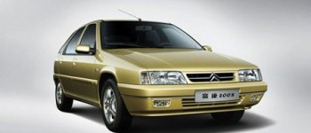 Citroen conquista China, 91.000 C4 vendidos en 2009