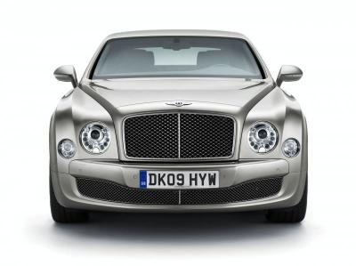 Bentley revela algunos detalles de producción del Mulsane.