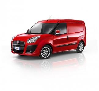 Fiat presenta al mundo la nueva Doblò
