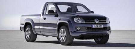 La Volkswagen Amarok comenzará a fabricarse en Alemania