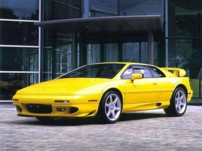 Lotus podría presentar el nuevo Esprit en París.