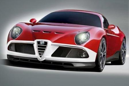 Maserati y Alfa Romeo compartirán una nueva tracción trasera.