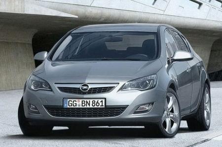 Opel agrega turnos para aumentar la producción.