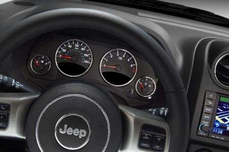 Precios para España del nuevo Jeep Compass