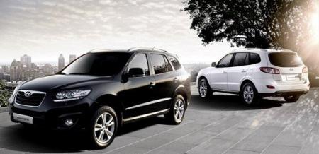 Se incluye una nueva versión de acceso para la gama del Hyundai Santa Fe