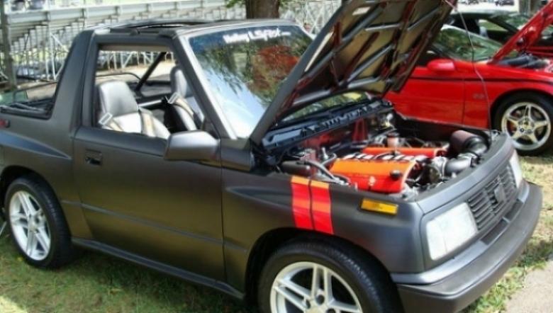 Modesto Mazda Suzuki