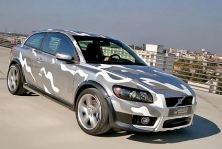 Volvo Xc30 A Por El Bmw X1 El Audi Q3 El Mercedes Glc Y Lo Que Se Le Ponga Por Delante Motor Es