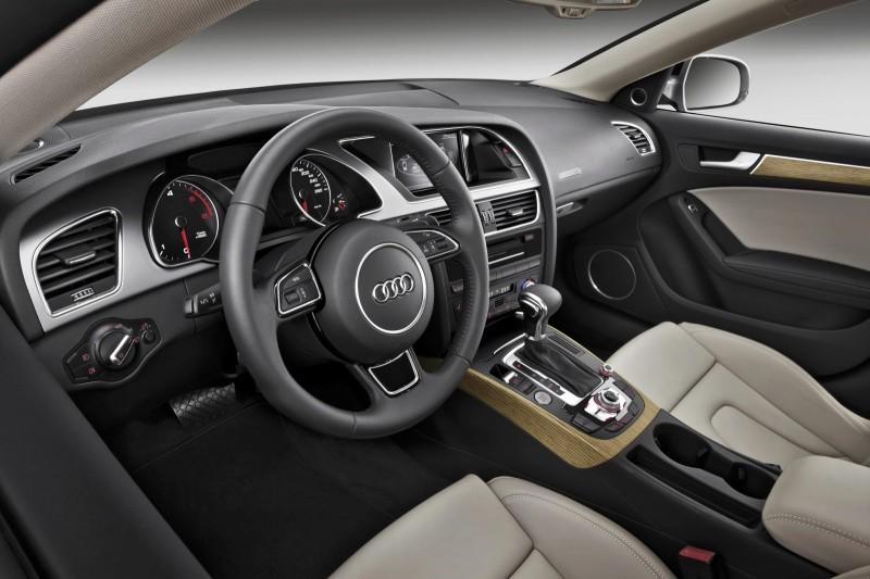 Audi a5 segunda mano alemania