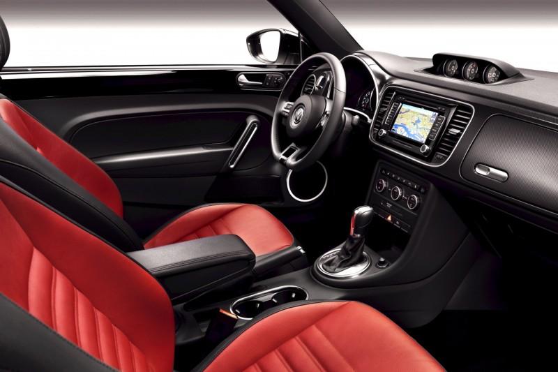 New Volkswagen Beetle >> Precios para España del Volkswagen Beetle 2012 - Motor.es