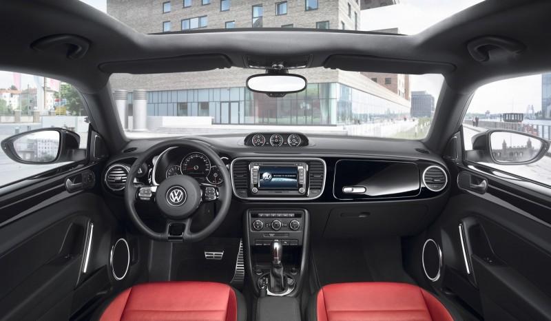 precios para espa u00f1a del volkswagen beetle 2012