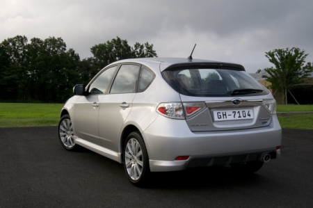 Agosto llega con descuentos en los Subaru Impreza, Outback y Forester