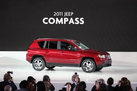 Jeep utilizará plataformas de Fiat para tres nuevos modelos