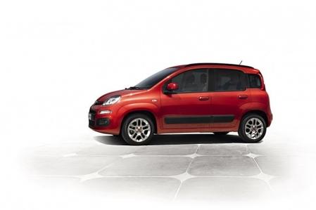 Las novedades de Fiat para el Salón de Frankfurt