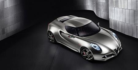 Qué llevará Alfa Romeo al Salón de Frankfurt 2011