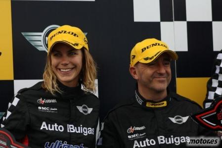 MINI Challenge 2011: Luis Miguel Reyes y Marta Suria campeones