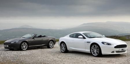 Aston Martin revela el nombre del coche diseñado por sus fanáticos