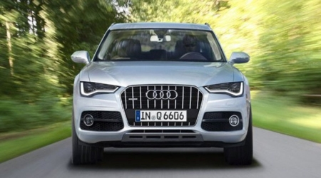 Audi confirma el contrincante del BMW X6