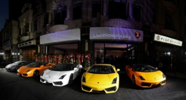 Ford El Paso >> Lamborghini no usará motores turbo - Motor.es