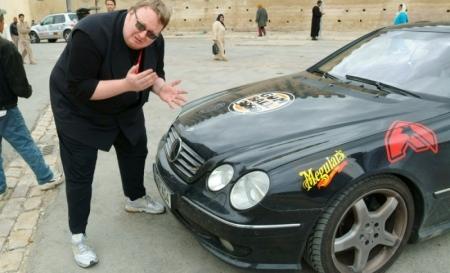 La alocada pasión por los coches del fundador de Megaupload