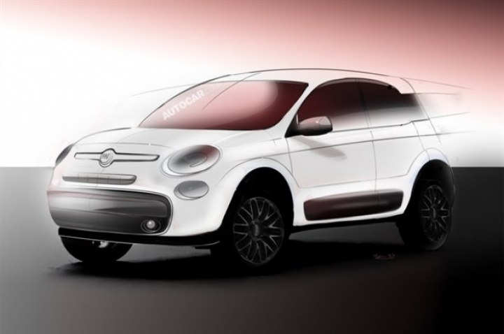 fiat 500x crossover. Black Bedroom Furniture Sets. Home Design Ideas