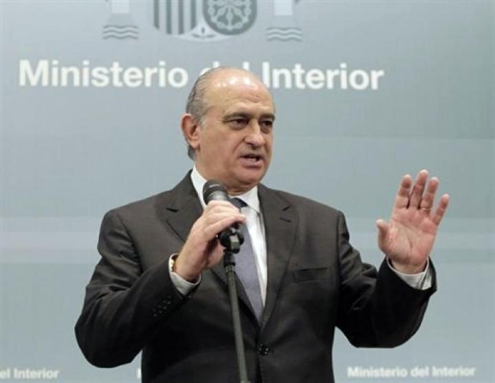 El ministro del interior estudiar subir el l mite de for Ministerio del interior ultimas noticias