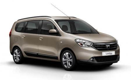 España: Precios y equipamiento del Dacia Lodgy