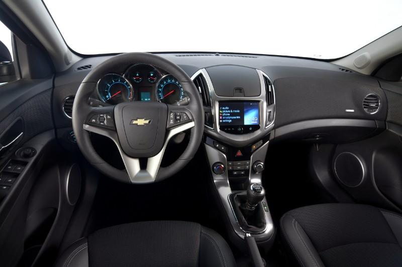 Chevrolet Cruze 2013 Precios Motor Es