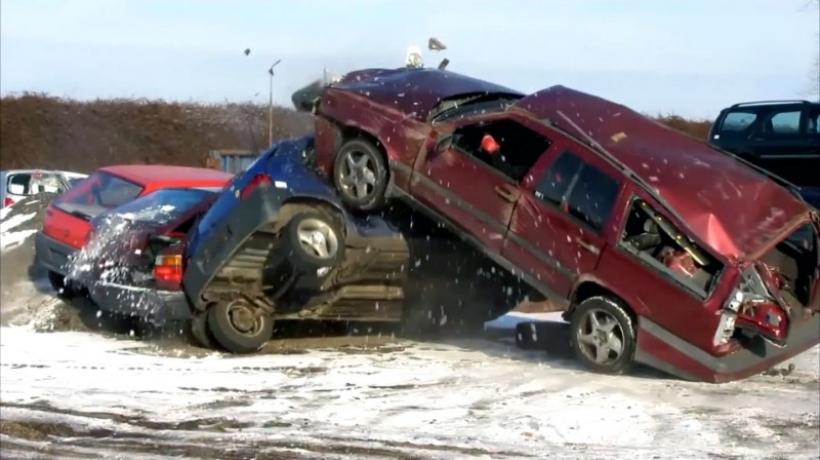 Ford Expedition El >> El Volvo que no quería morir - Motor.es