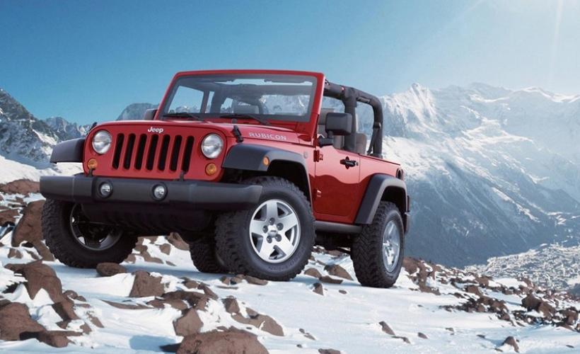 5f53ef951 Los cinco mejores coches para la nieve - Motor.es