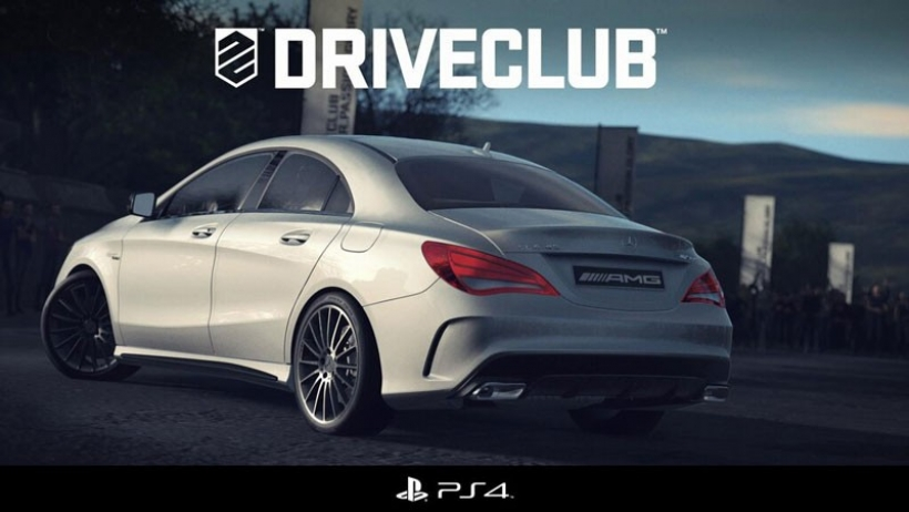 driveclub nuevo juego de coches para ps4 y rival del futuro gran turismo 6. Black Bedroom Furniture Sets. Home Design Ideas